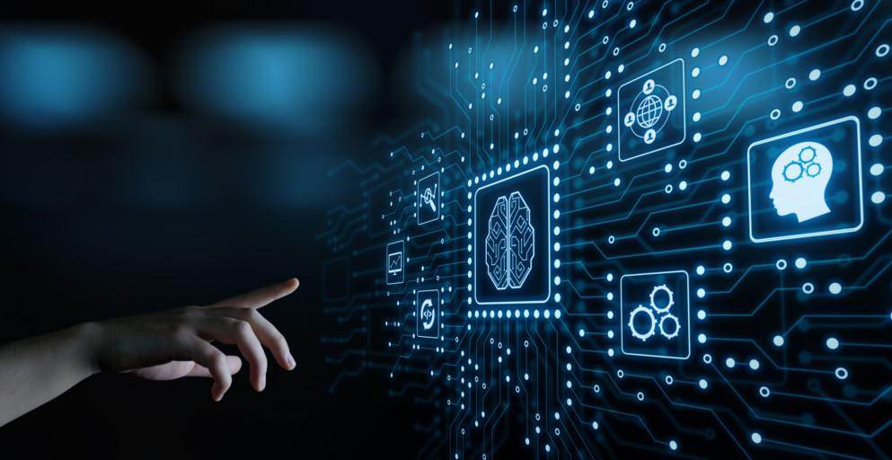 Visualisierung von Künstlicher Intelligenz