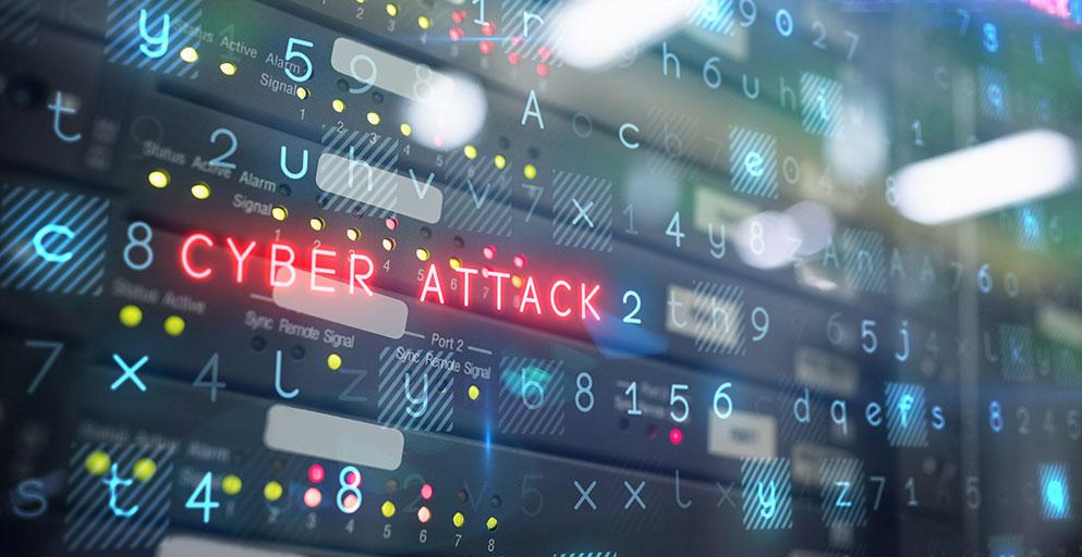 cyper-attack
