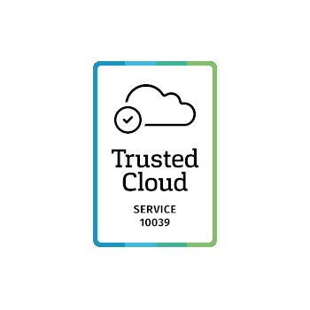 Trusted Cloud Siegel